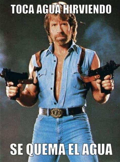 Memes De Chuck Norris - los 17 mejores memes de chuck norris