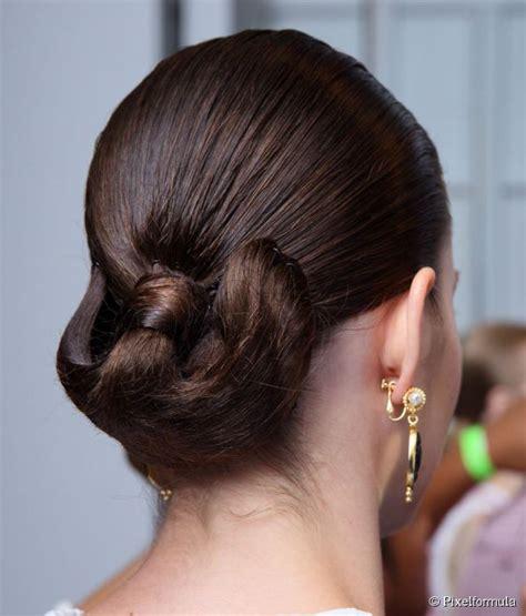 Wedding Hair Sleek Updos by 25 Effortless Updos For Medium Length Hair Hairstyle For