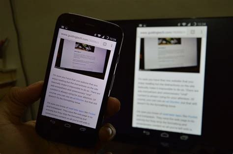 how to mirror android to chromecast how to mirror android windows mac to chromecast