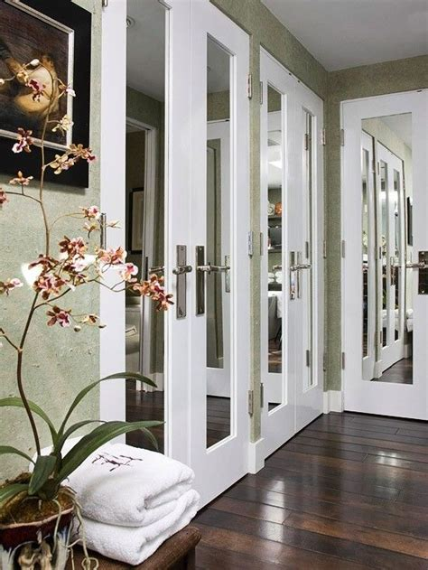 mirror closet doors for bedrooms closet door floors by psych dr doors pinterest