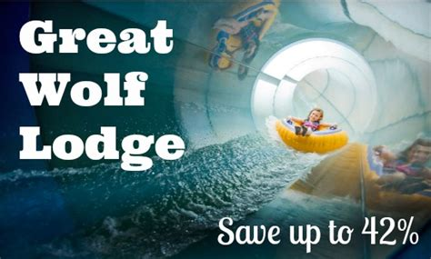 Great Wolf Lodge Gift Card Discount - queen bee coupons savings 187 rise and shine