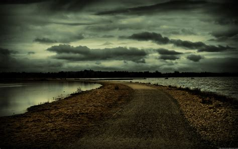wallpaper dark road dark road by rebel01 nilesh on deviantart