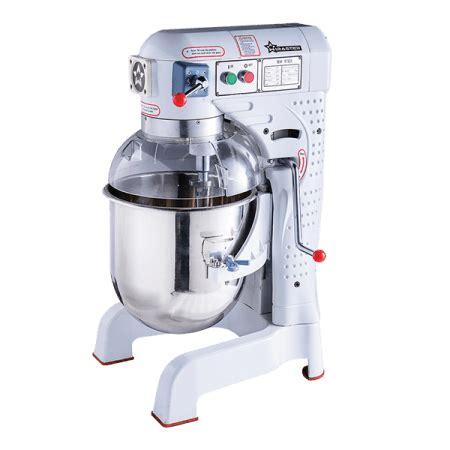Mixer Roti 7 Liter planetary mixer 20l mesin mixer planetary