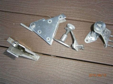 boat windshield brackets for sale sell vintage boat windshield brackets motorcycle in post