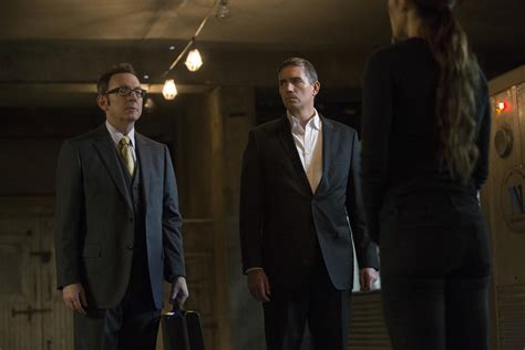 A Person Of Interest person of interest not everyone survived the emotional