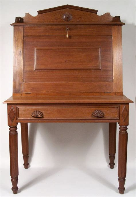 Antique Plantation Desk by Middle Tennessee Plantation Desk