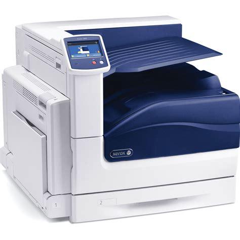 xerox phaser 7800 dn tabloid network color laser printer