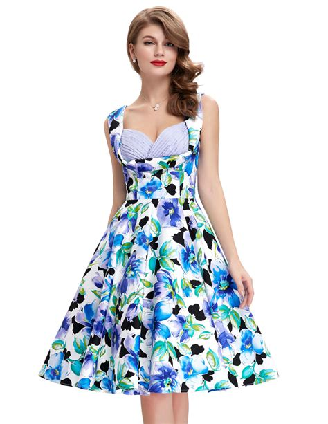 pattern dress rockabilly online buy wholesale rockabilly dress patterns from china