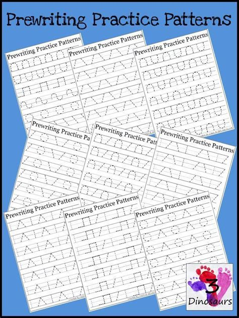 Ram Pattern Test Writing | the 265 best images about writing skills for preschool on