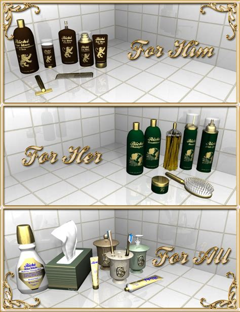 His And Hers Bathroom Accessories Verde Marrone For His And Hers Bath Accessories A Doodle Design Creation At Hivewire 3d
