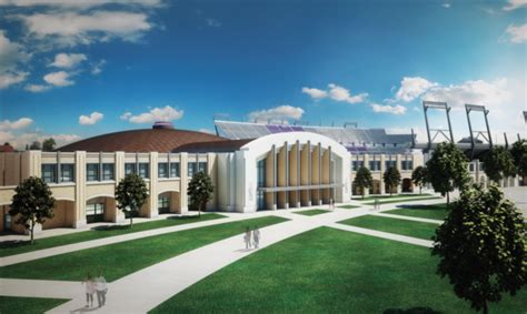Tcu Mba Fee by Construction Projects Set To Rejuvenate Cus Tcu 360