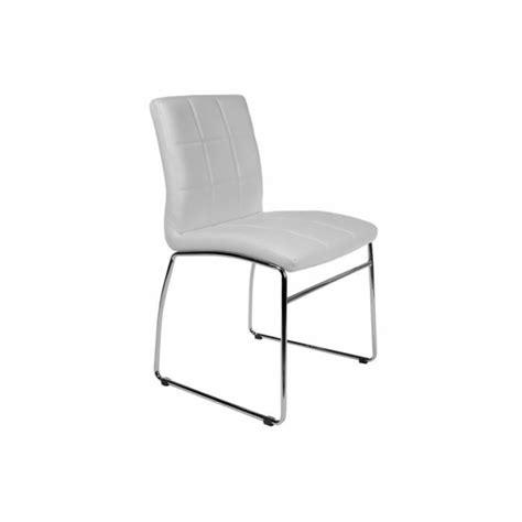 fauteuil bureau sans roulettes fauteuil chaise de bureau sans blanc achat