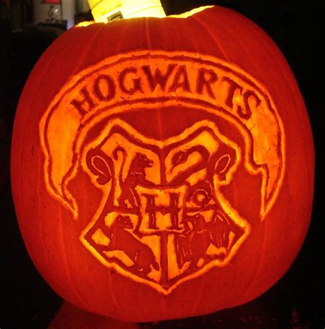 19 wonderfully british carved pumpkins