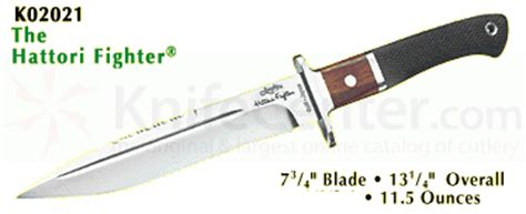 junglee hattori fighter fixed blade combat survival knife