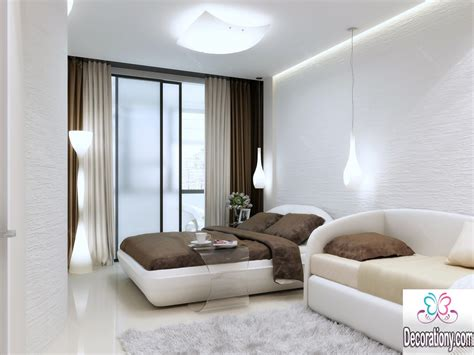modern bedroom lighting 8 modern bedroom lighting ideas decorationy