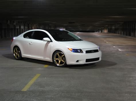 scion tc white scion tc white rays ggames 77w rides styling