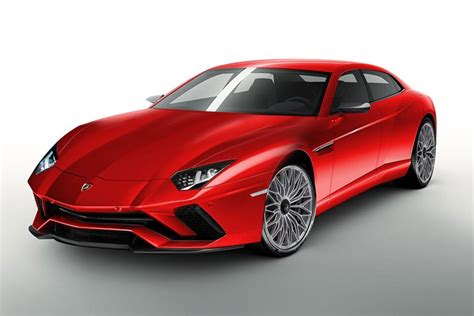 lamborghini sedan should lamborghini a sedan after the urus