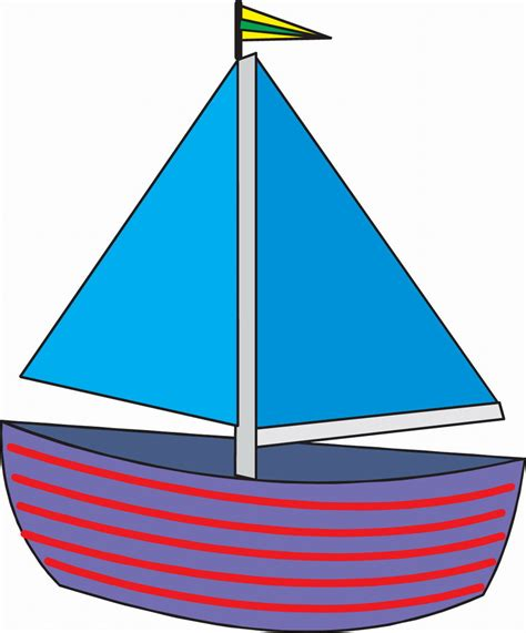 boat drawing for kids boat drawing for kids at getdrawings free for