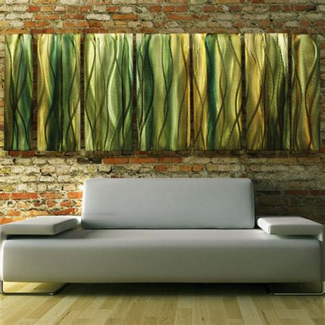 inspired wall decor organic nature inspired metal and wall decor