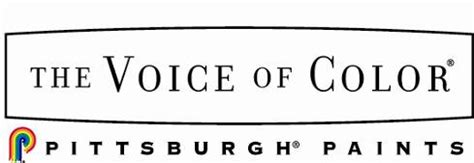 ppg voice of color voice of color program of ppg pittsburgh paints brand