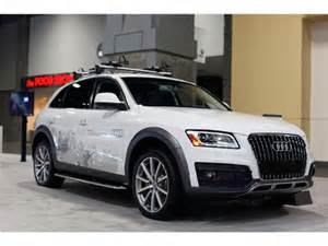 2016 audi q5 redesign release and changes future car