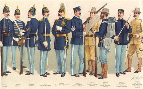Seragam Militer seragam militer paling mematikan sepanjang sejarah