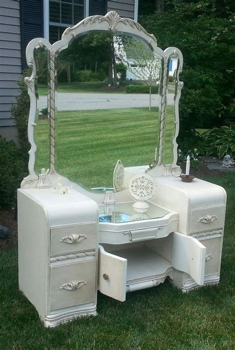 Waterfall Vanity 17 best images about deco with waterfall edge on the waterfall vintage vanity
