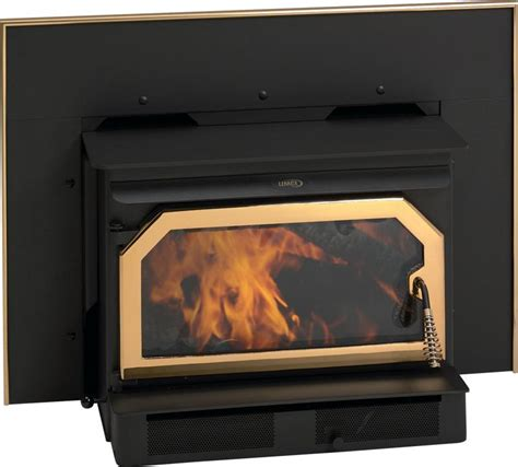 Lennox Wood Burning Fireplace Inserts by Ironstrike Legacy C260 Fireplace Insert By Obadiah S