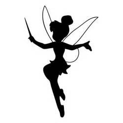 Disney Princess Castle Wall Stickers silhouette de f 233 e clochette 224 imprimer recherche google