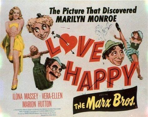 happy confidential marilyn vs marx es updates