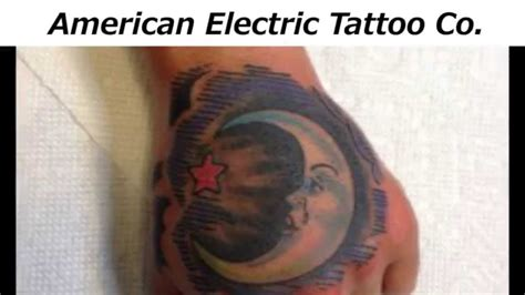american electric tattoo company reviews los angeles