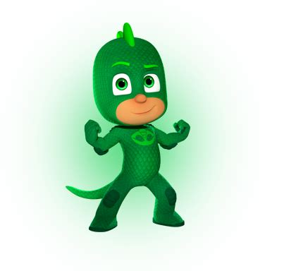 meet characters pj masks