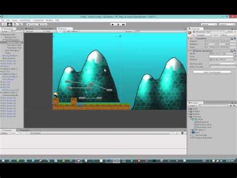 unity tutorial platform sidescroller 01 3 how to make a 2d platformer parallax scrolling