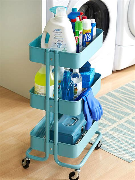 Diy Home Cleaning Ideas Bhg Style Spotters