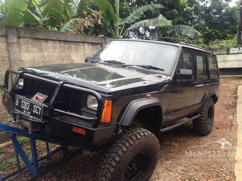 mobil jeep offroad jual mobil jeep 1997 4 0 di dki jakarta automatic