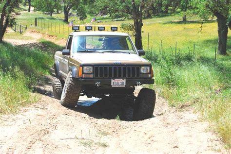 Jeep Comanche For Sale Ontario Lifted Jeep Comanche 4x4 Build Ideas Truck Pics