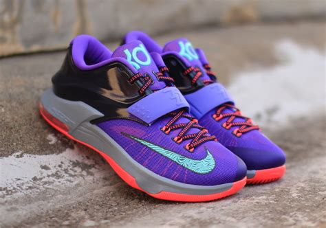 nike kd 7 quot cave purple quot sneakernews