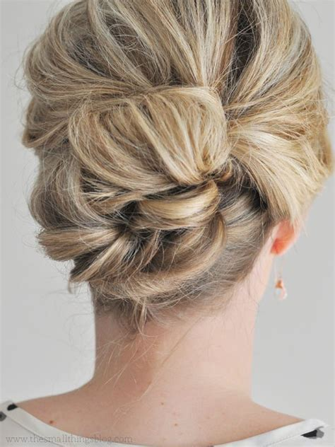 easy hairstyles casual 17 best images about casual updo on pinterest updo