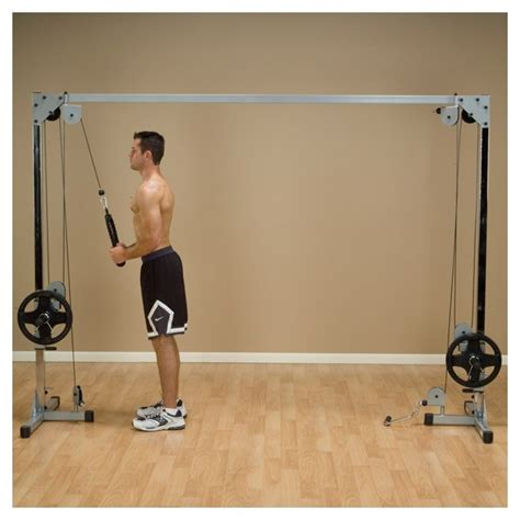 home cable workout machine most popular workout programs