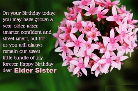 birthday wishes  elder sister wishes  pictures  guy