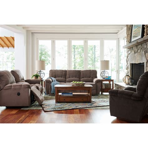 la z boy living room furniture la z boy reclining living room zak s furniture reclining living room groups
