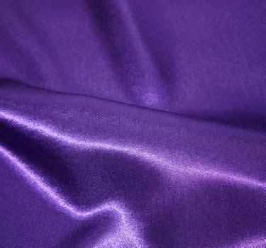 Gamis Sateen Purple purple satin
