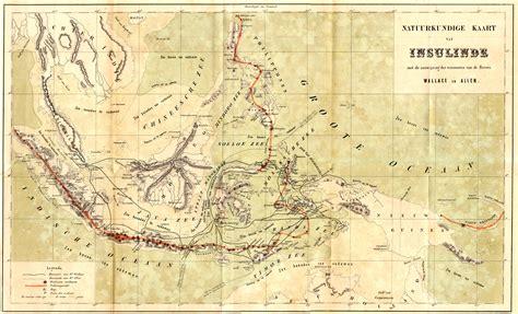 Sejarah Nusantara The Archipelago Alfred Russel Wallaco the archipelago bahasa indonesia ensiklopedia bebas