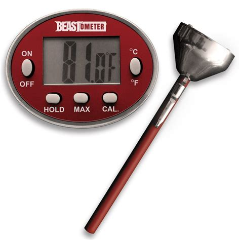 Best Kitchen Thermometer by Best Digital Cooking Food Probe Thermometer Reviews