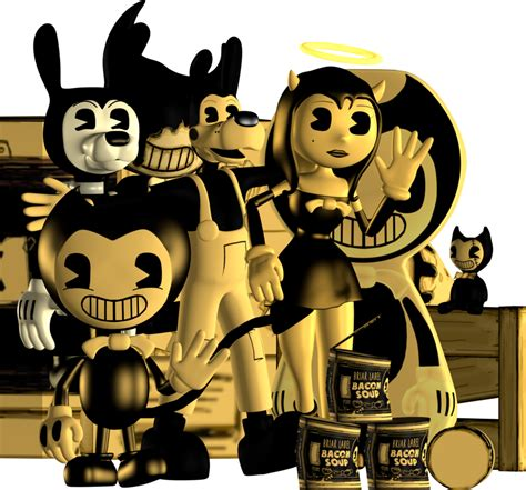 Mixer Eyes Meme - blender internal bendy and the ink machine pack by