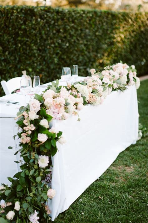 Wedding Table Flower Decorations by 40 Ways To Decorate Your Wedding With Floral