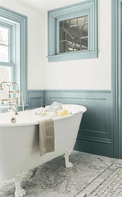 Wainscoting Color Ideas by Best 25 Painted Wainscoting Ideas On Trim