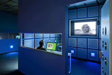 museum   moving image  official guide