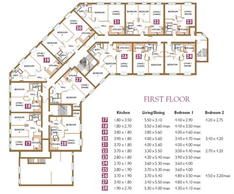 dorm room floor plan 17 best images about students house plans on pinterest