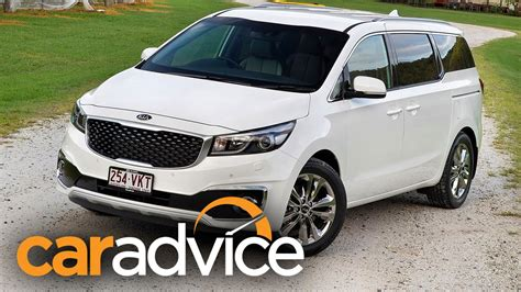 kia carnival kia carnival review 2015 my 2016
